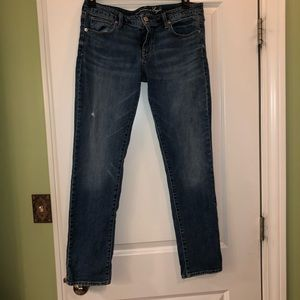 Women's American Eagle 🦅 jeans size 12